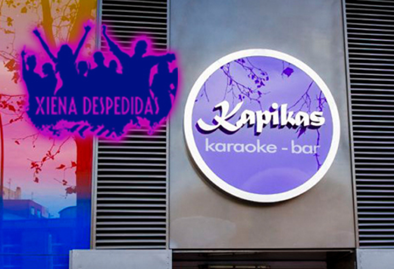 Despedidas de solteros en Tapikas low cost