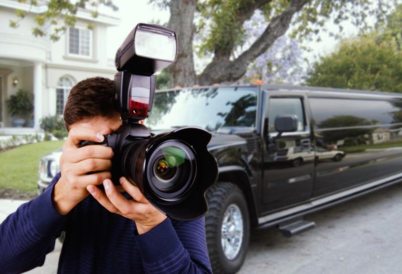 Aqluiler limusina hummer con fotografo