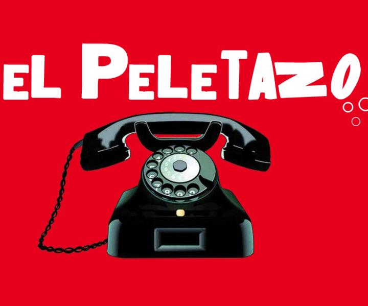 DESPEDIDAS DE SOLTERO MADRID PELETAZO