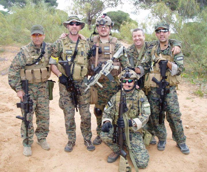 airsoft madrid despedidas de solteros